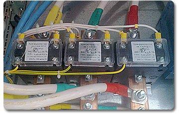 какой трансформатор тока ставить